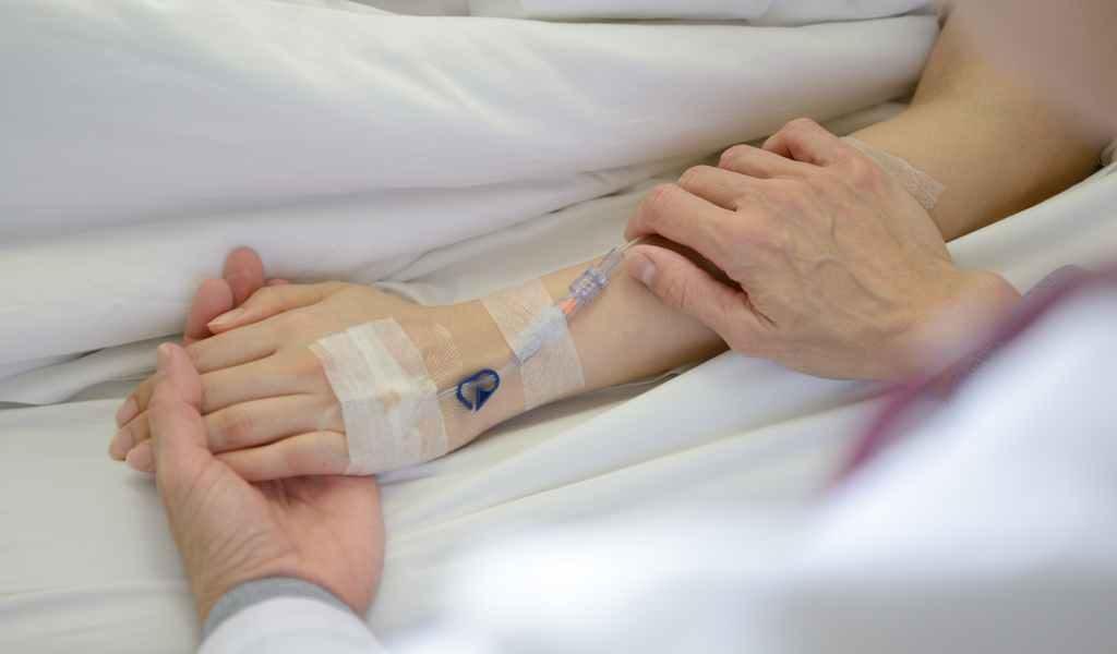 Лечение метадоновой зависимости в Абрамовке в клинике
