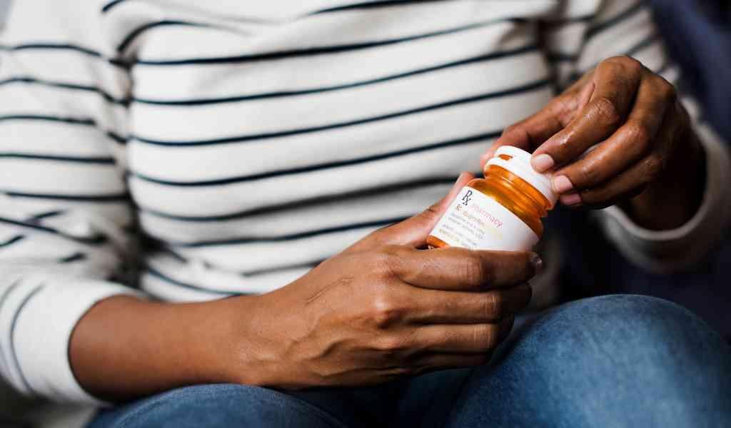Лечение депрессии в Абрамовке медикаментозным способом