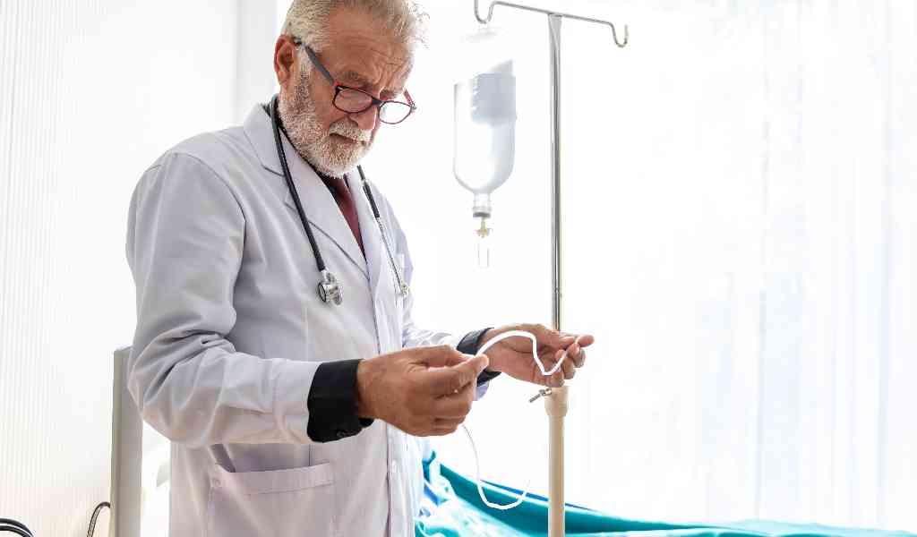 Лечение зависимости от кодеина в Абрамовке в клинике