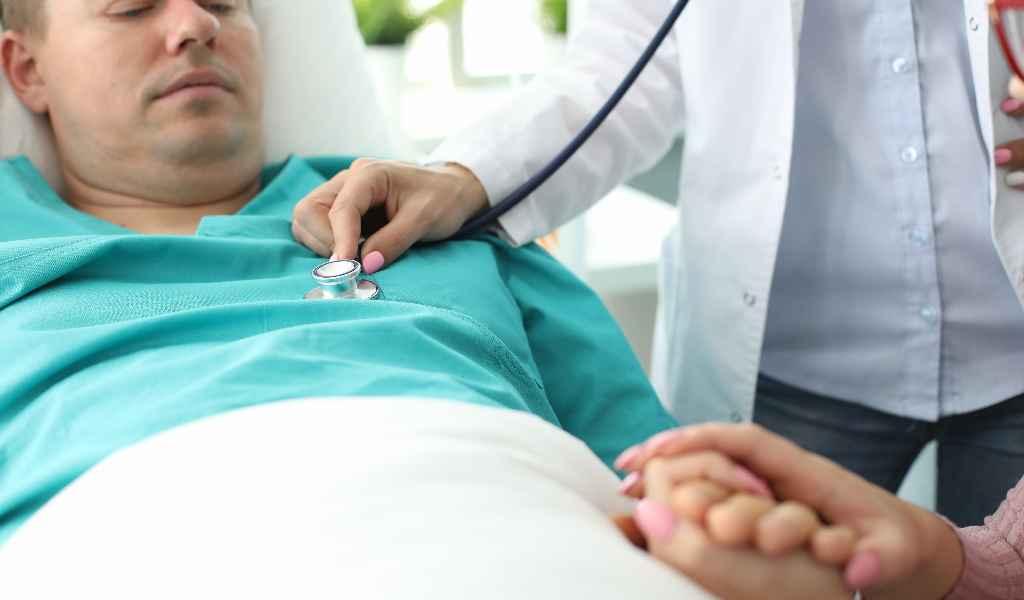 Наркологическая помощь в Абрамовке в стационаре