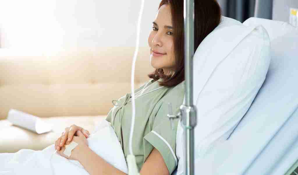 Лечение зависимости от Промедола в Абрамовке