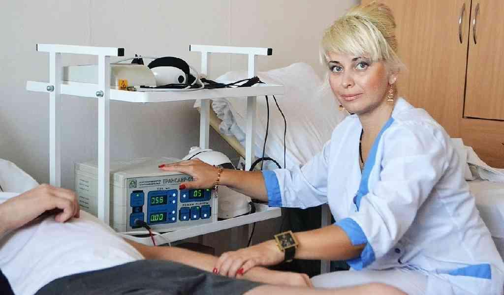 ТЭС-терапия в Абрамовке круглосуточно