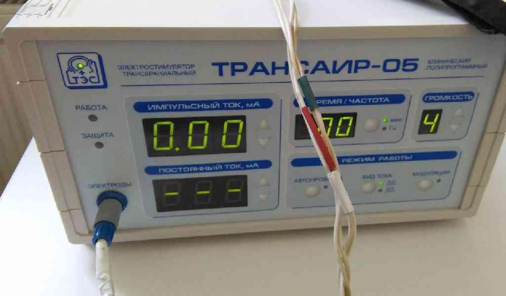 ТЭС-терапия в Абрамовке - куда обратиться
