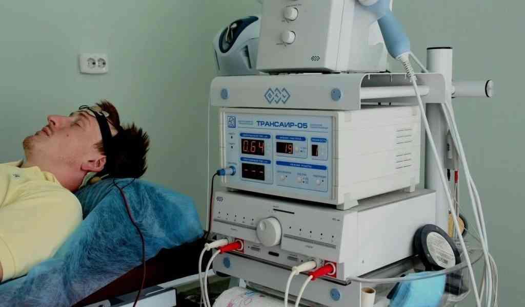 ТЭС-терапия в Абрамовке